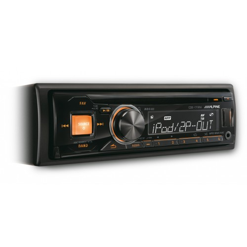 CD/DVD Playere auto
